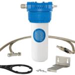Wasser filtern 4