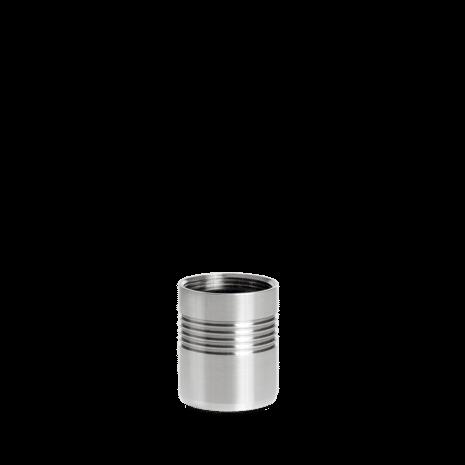 AquaNevo Edelstahlwirbler Basic 1.8