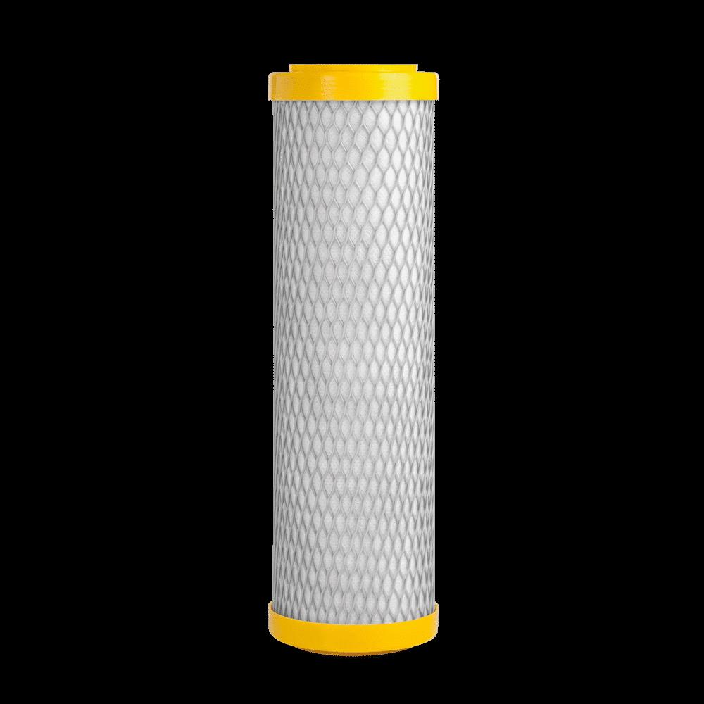Der Filtereinsatz: Das Herz des Wasserfilters 2