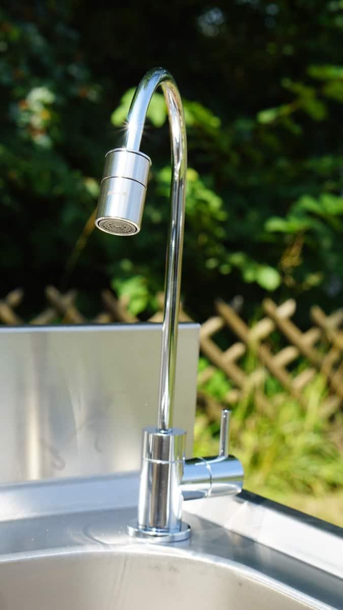 Trinkwasserhahn Novara Extra 3
