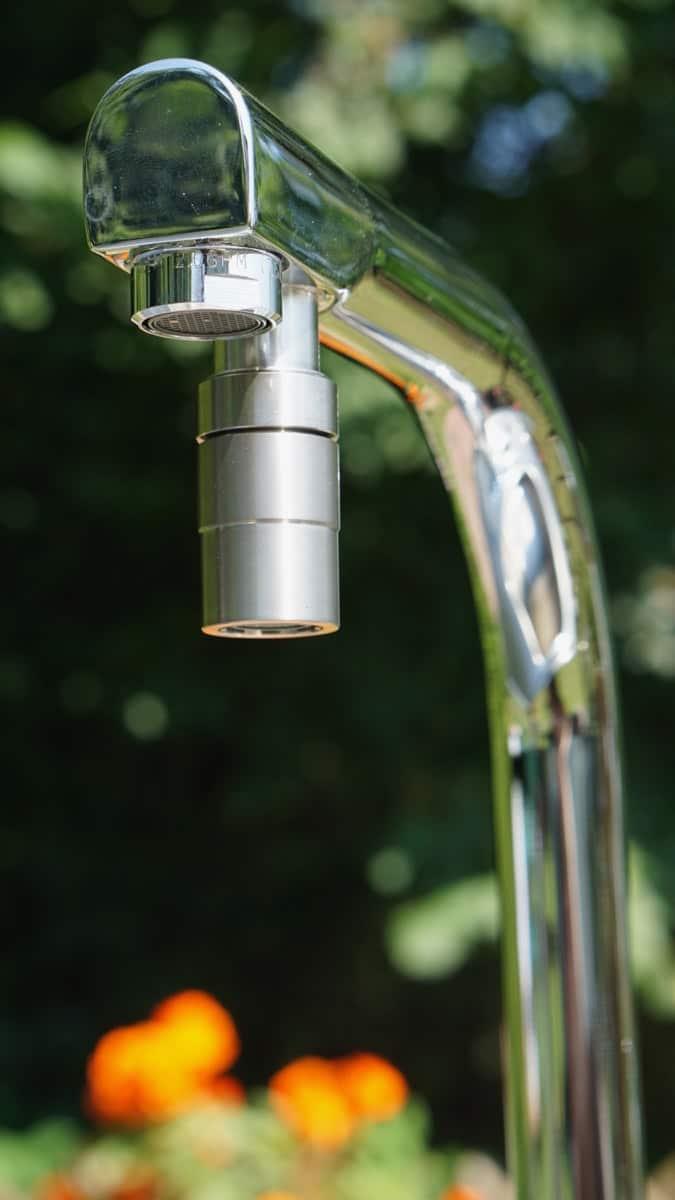 Trinkwasserwirbler ECO.Titan 2