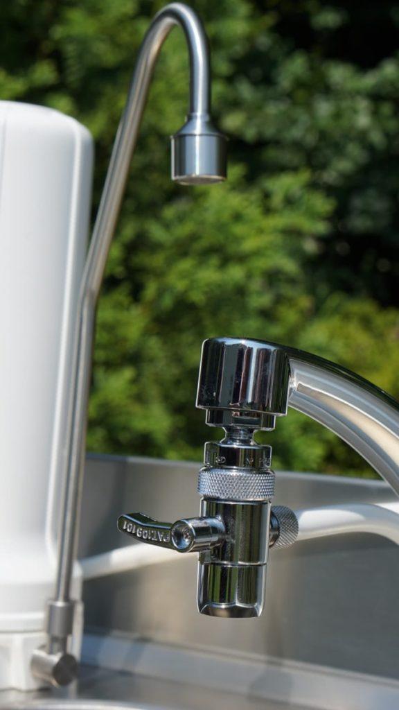 Wasser filtern 2