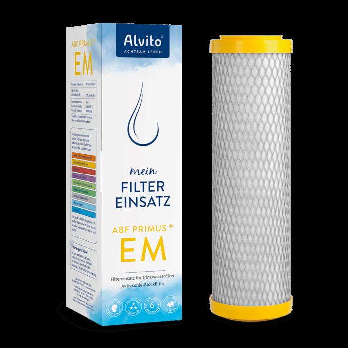 Filterkartusche ABF Primus EM 2