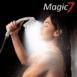 Wirbeldusche, Wirbelbrause, Wirbel duschkopf, Wasserspar brause, spardusche, Carat Aqua Plus Vitaldusche Magic, magic7 titan, magic7 ceramic, Magic7 Antilegionell, 4spin, 7spin, Sparbrause, von heimquell