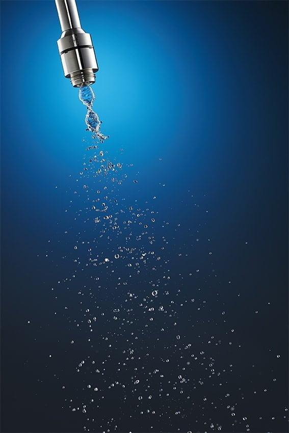 Wasserwirbler AquaNEVO Viva 4