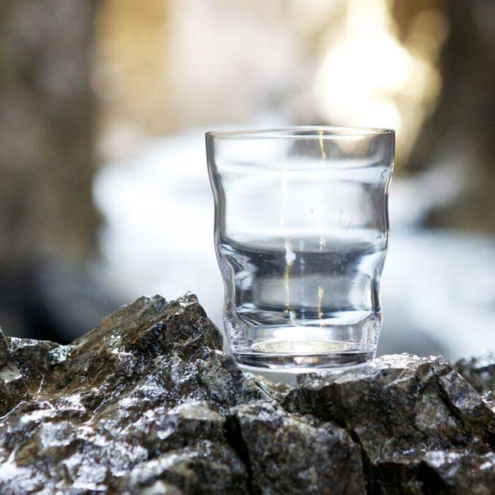 Trinkglas Jasmina Basic 1