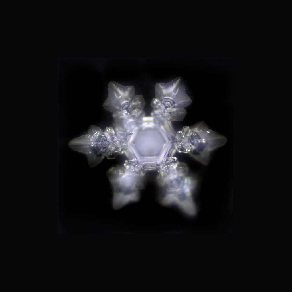 Karaffe Aladin Wasserkristallbild