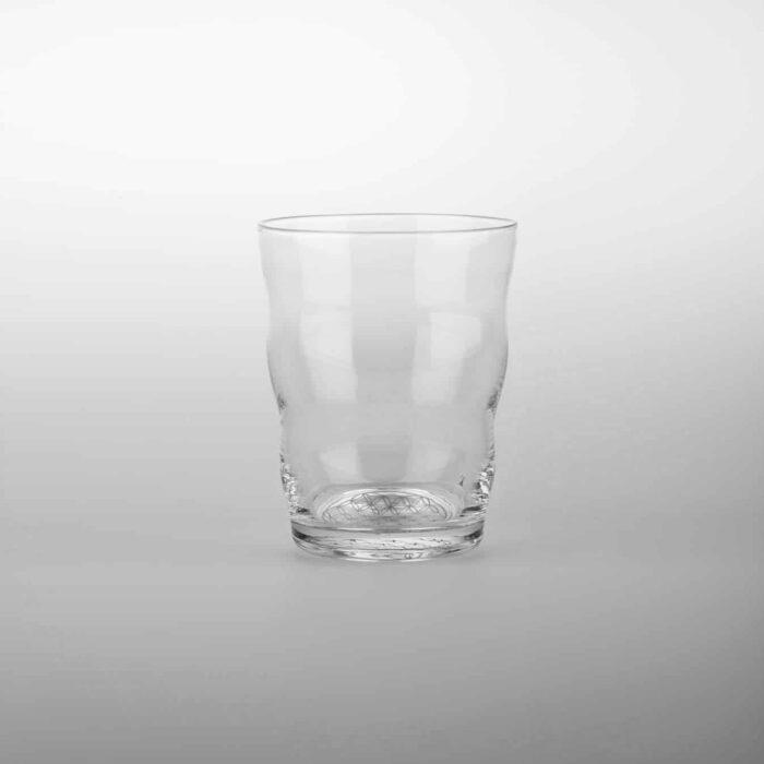 Trinkglas Jasmina Basic 2