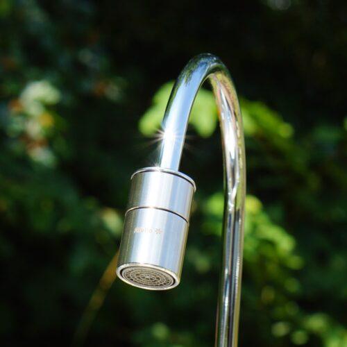 Heimquell: Kristallklares Trinkwasser mit Quellwasser Charakteristik 5