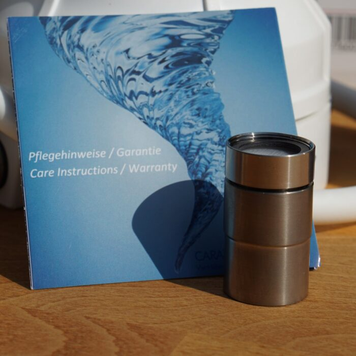 Trinkwasserwirbler ECO Titan 4
