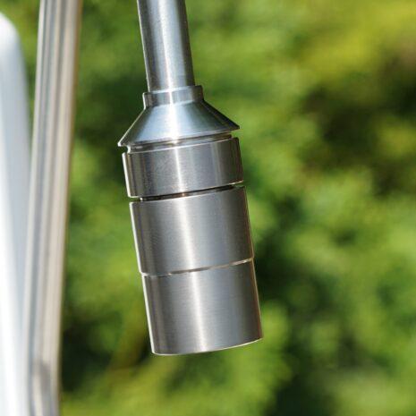Eco Titan Wasserwirbler von HeimQuell.com