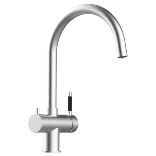 3 Wege Armatur oder separater Trinkwasserhahn 3