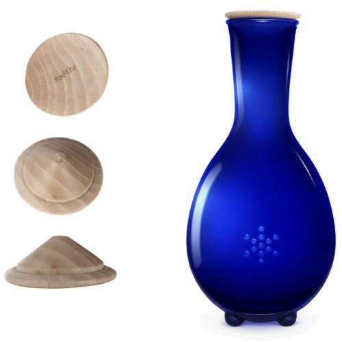 Heimquell: Kristallklares Trinkwasser mit Quellwasser Charakteristik 16