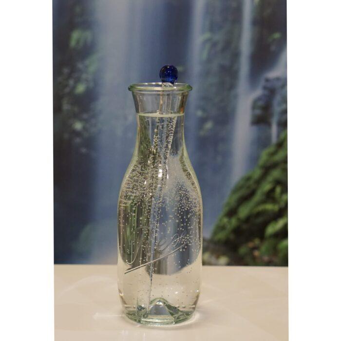 Rex Flasche mit Aqua Royal Energiestab