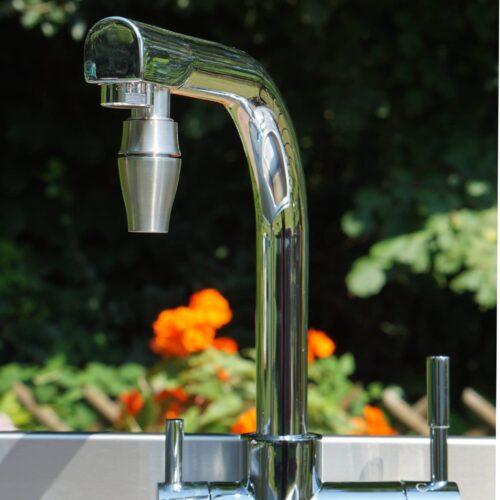 Heimquell: Kristallklares Trinkwasser mit Quellwasser Charakteristik 15