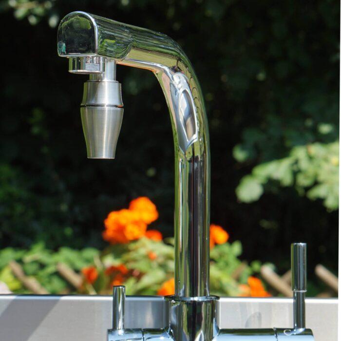 Trinkwasserwirbler VITA Titan 4
