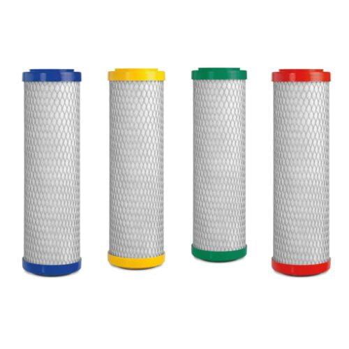 Filtereinsätze für Wasserfilter