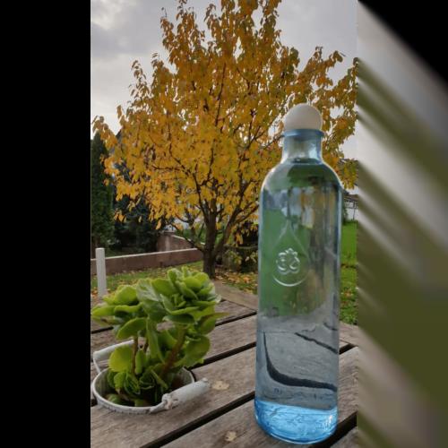 Wasser informieren 8