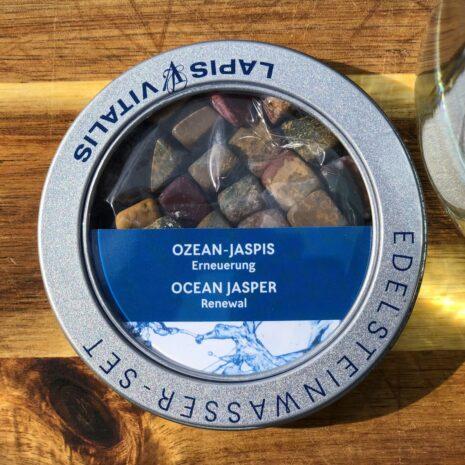 Ozean Jaspis groß